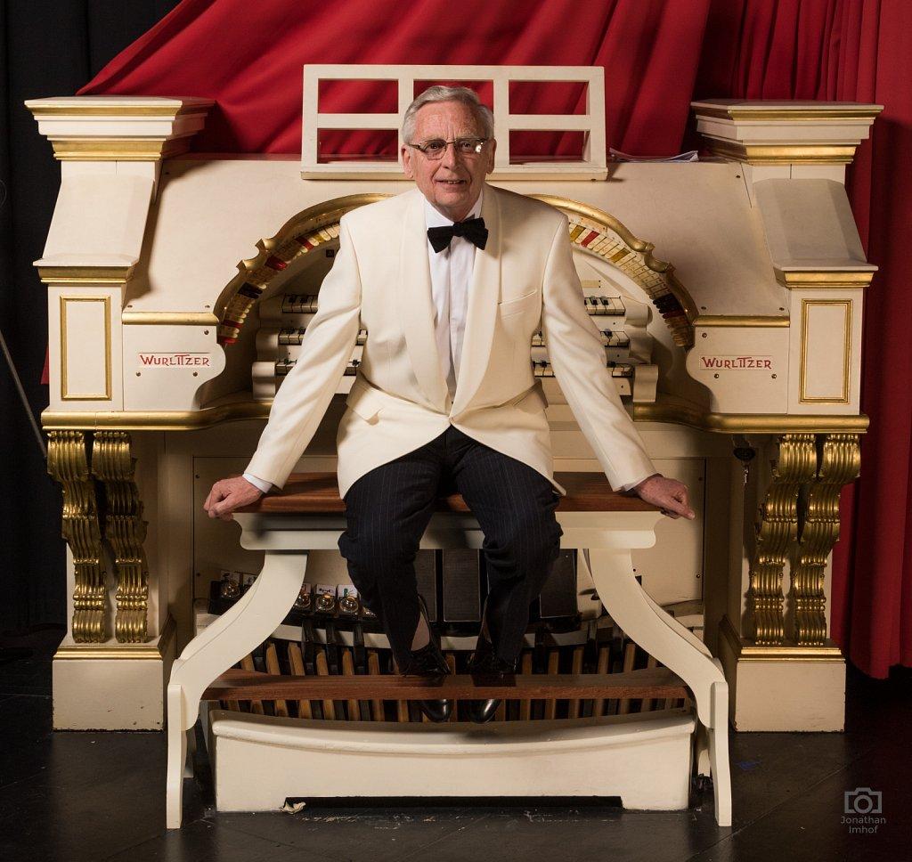 Festival d'orgue de cinéma 2017
